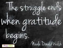 Quotes On Gratitude Interesting Prayables Gratitude Quotes and Prayers Let Gratitude Begin