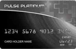 We did not find results for: Pulse Platinum Credit Card Review