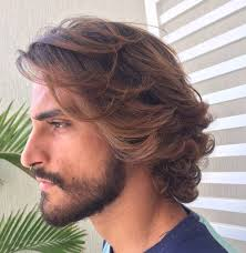 Hair Style With Volume curly hairstyles 70 stylish hairstyles for men with curly hair 4390 by stevesalt.us