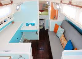 Boat Interior Design Ideas find this pin and more on sailboat interior design ideas