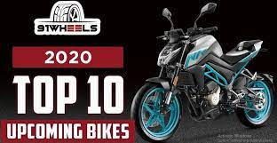 upcoming bikes and scooters in india