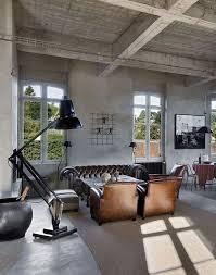 loft industrial furniture. industrial loft styling wwwbekmodecom bekmode furniture
