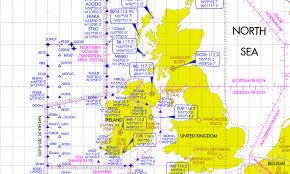 Egcc Departure Charts North Atlantic Route Chart Rocketroute