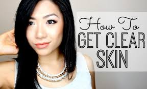 top 10 beauty tips tricks for healthy glowy clear acne free skin you