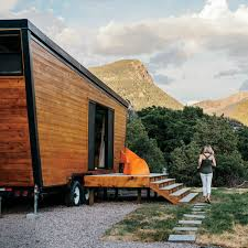 Small Picture Couple Design and Build Beautiful Tiny House with Limited