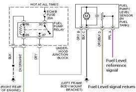 2000 chevy silverado 1500 fuel pump wiring diagram wiring diagram gt fuel pressure the pump relay wiring diagram connector