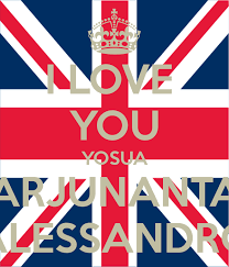 I Love You Anta