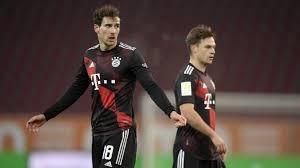 FC Bayern-Präsident Hainer über Verhandlungen mit Goretzka und Kimmich