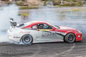 Racecarsdirect.com - Pro Drifting Toyota Supra 2jz GTE 1996