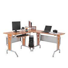 office workstation desks. fine desks modern lshaped office workstation computer desk kitchen u0026 dining on desks x