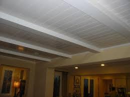 basement drop ceiling ideas. Basement Ceiling Ideas Plus Drop Alternatives Unfinished On A Budget P