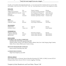 Microsoft Office Resume Format Bookstore Manager Sample Executive