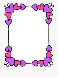 Chart Design Border Frame Me Pinterest Stationary Clip Art Border Design For
