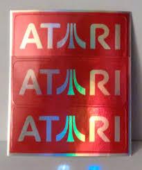 Atari Stickers Atari Stickers Home Design