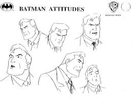 From The Vault Batman The Animated Series La Caduta