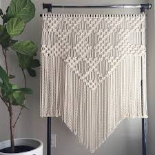 Free Macrame Patterns Classy 48 Modern Macrame Patterns Happiness Is Homemade