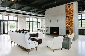 chic industrial design by emerick architects   Interior Design Files