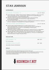 Latest Cv Format Targeted Resume Sample 1 Absolute Like 16