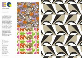 Print And Pattern Best Print Pattern Geometric Bowie Style 48 Amazon