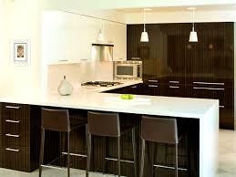 kitchen engaging angled peninsula transitional images