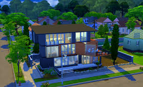 Small Picture Decoration Interesting Mod The Sims Twilight Cullen Home House