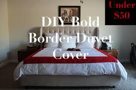 olatz inspired duvet cover diy part 1