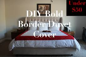 olatz inspired duvet cover diy part 1