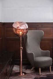 tom dickson lighting. Tom Lighting. Melt Floor Light Copper From Dixon Lighting B Dickson
