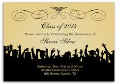 Graduation Invite Templates - Kinderhooktap.com