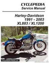 harley handlebar control wiring diagram images sportster harley davidson xl883 xl1200 manual 1991 2003