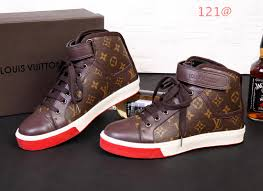 louis vuitton sneakers for men high top. $110 cheap louis vuitton shoes for men #136282 - [gt136282] free shipping | replica sneakers men high top h