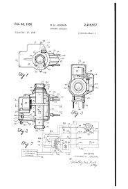 patent us2498957 antenna rotator google patents patent drawing