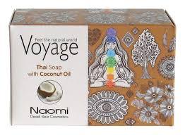 Купить <b>мыло для лица</b>, <b>волос</b> и тела voyage thai soap with ...