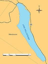 Barton Lake Depth Chart Lake Willoughby Wikipedia