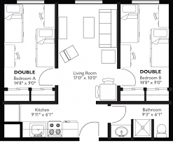 ... Minimum Bedroom Size For Double Bed Standard Of Bathroom Average Uk  Kitchen Dimensions With Island Guide ...