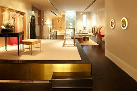 Overall Interior of Fashion Retail Store Interior Design, Honor NYC
