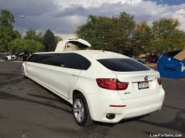 supercars gallery bmw limousine