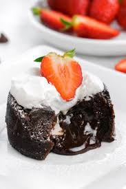 Instant Pot Lava Cake Easy Peasy Meals