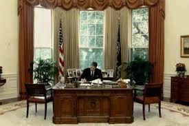reagan oval office. Oval Office Reagan R