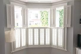 window shutters. Beautiful Window Bay Window Interior Shutters Design Inspiration  Source NH Inside T