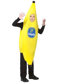rasta banana costume 17 child chiquita banana costume 15