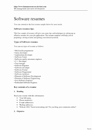 Cover Letter For Software Engineer Embedded Software Developer Cover Letter Software Engineer Cover 18