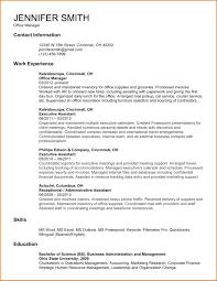 Ats Friendly Resume Ats Friendly Resume Modern Bio Resumes 13