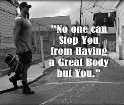 Bodybuilding Quotes Amazing Quotes About Bodybuilding