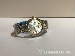 <b>Lige men's watch</b> - Troostwijk