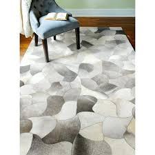 cowhide rug cowhide area rug faux cowhide rug