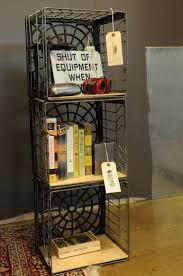 farm maid wire milk crate shelves 225 00 via