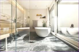Badezimmer Mit Dusche Und Badewanne Wohndesign