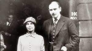 Un oiseau de feu, de Susan Sellers: Keynes et la danseuse russe