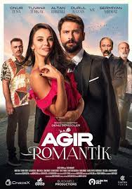 Ağır Romantik - Film 2019 - FILMSTARTS.de